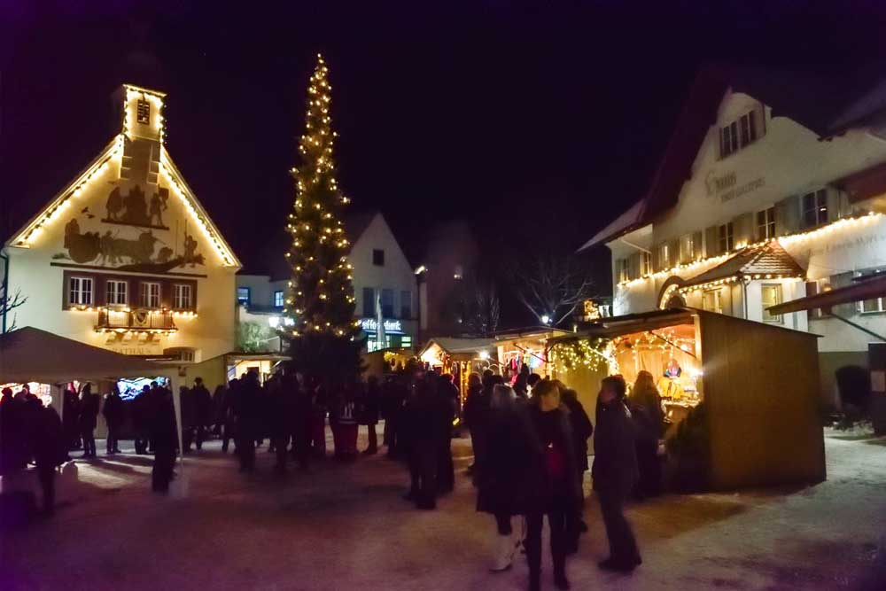 Winterfest Bad Groenenbach