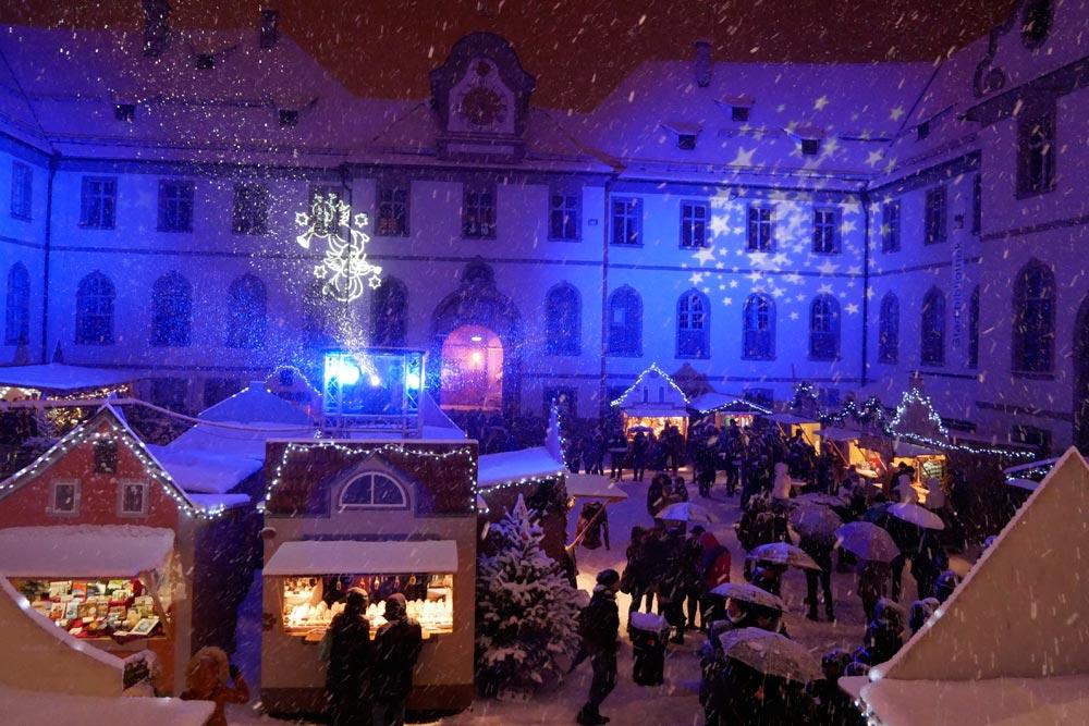 Weihnachtsmarkt Kalender 2019.Weihnachtsmarkt In Füssen